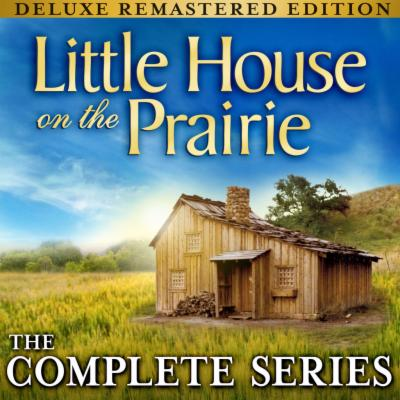 Little House On The Prairie The Complete Series Set Price Drop Alert Cheapcharts
